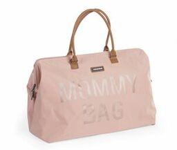 Bolsa rosa Mammy bag - Ítem2