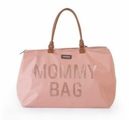 Bolsa rosa Mammy bag