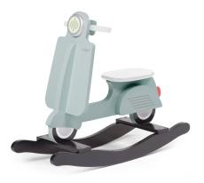 Scooter Balancín Verde
