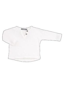 Camiseta filippo blanca t.3m