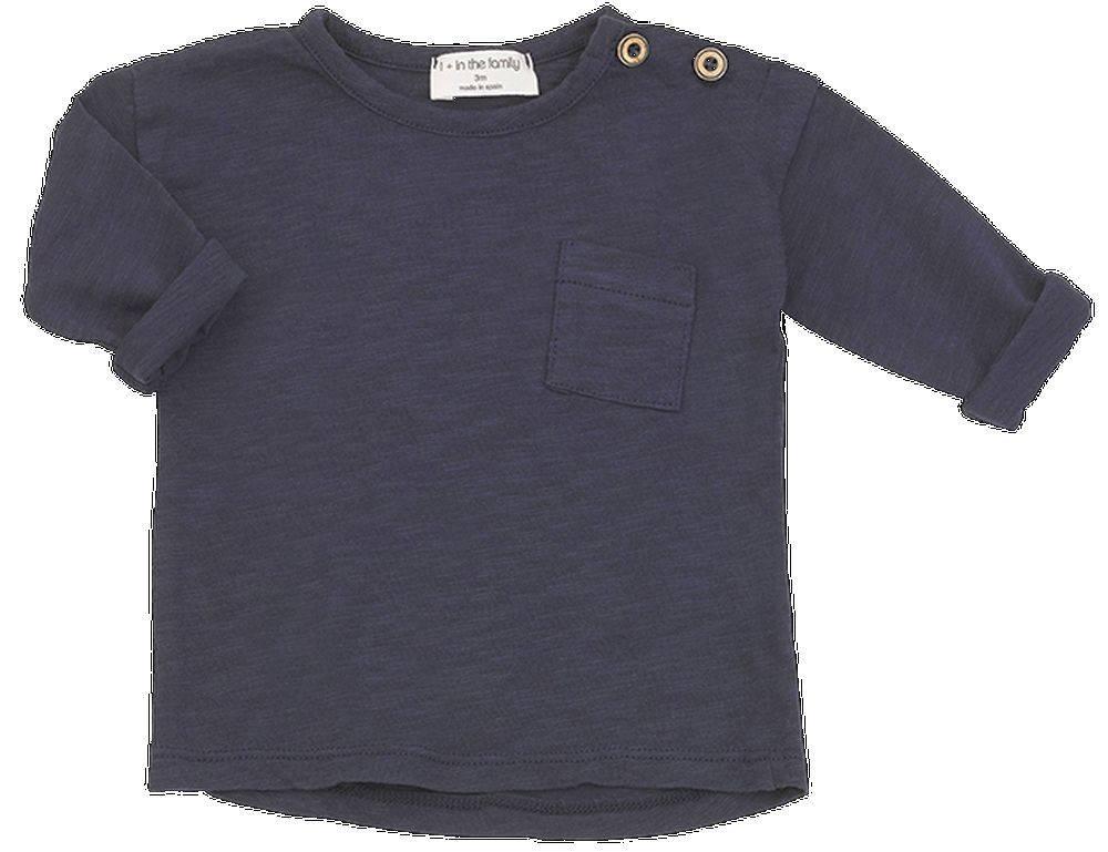 camiseta ml jasper azul marino
