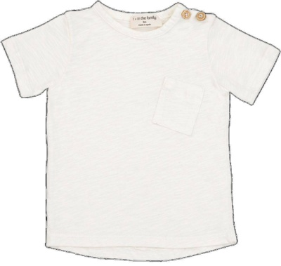 Camiseta mc judd color blanco
