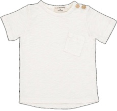 Camiseta mc judd color blanco
