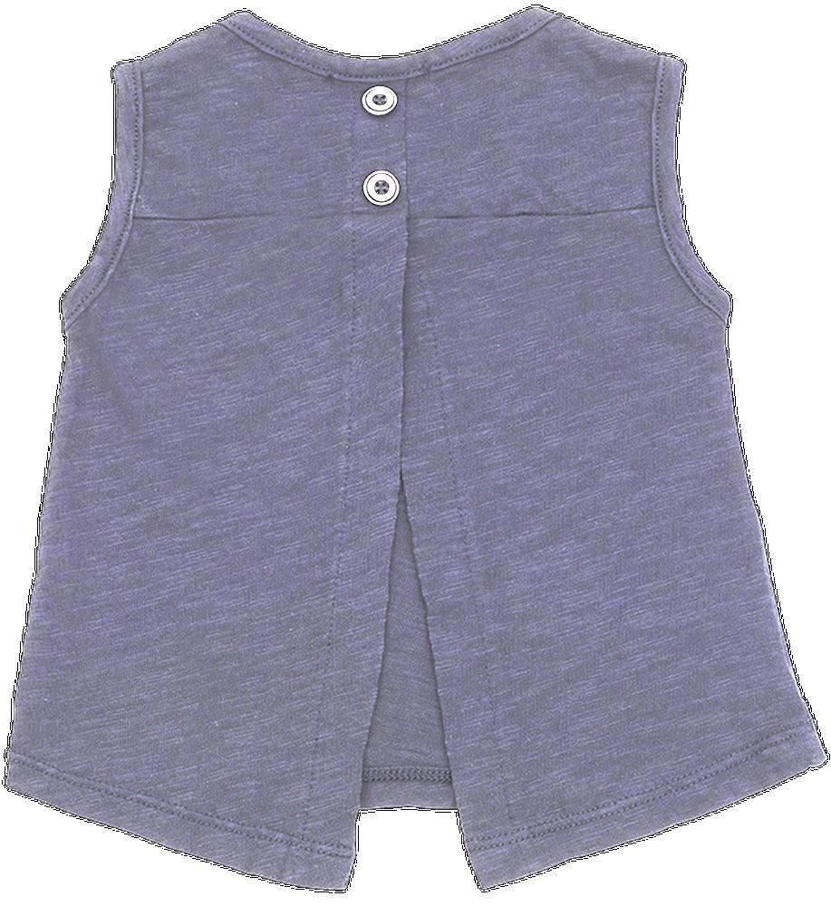 Camiseta sm khalo en azul marino - Ítem1