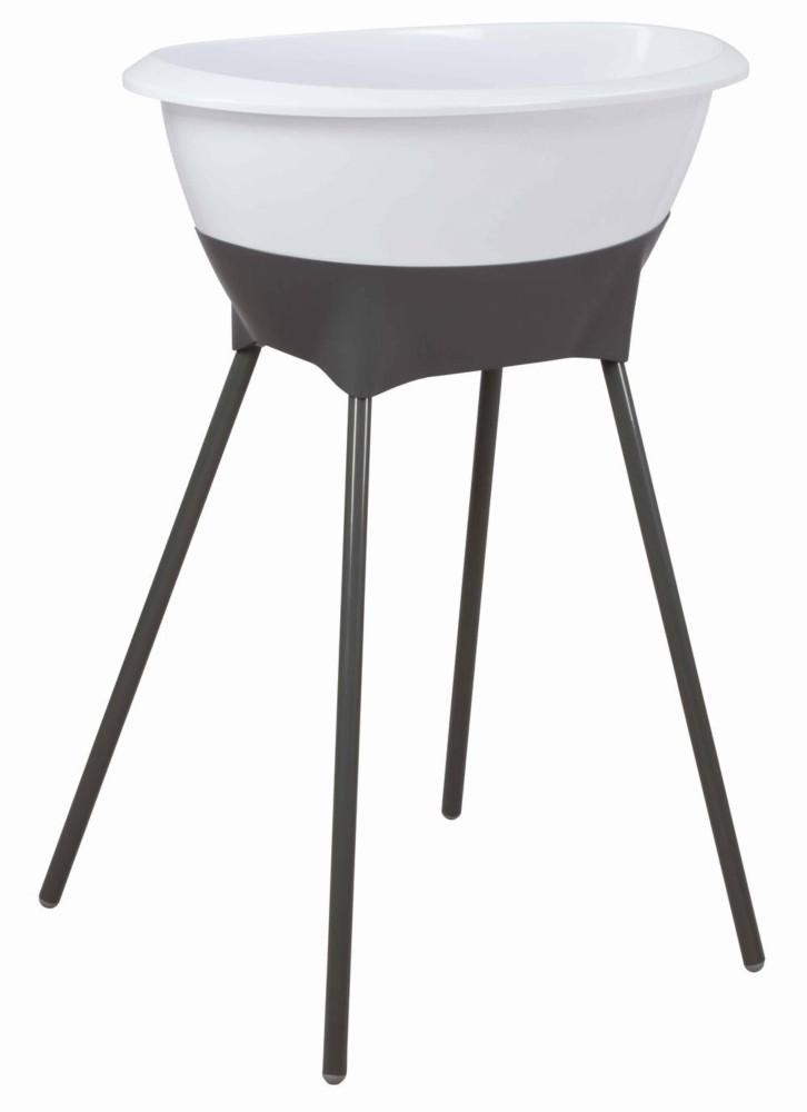 Soporte /patas bañera Luma Antracita - Ítem2