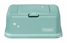 Funkybox menta estrella