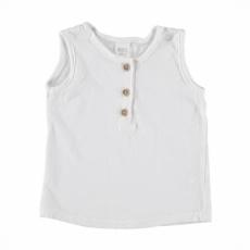 Camiseta sm blanca Roses