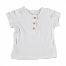 Camiseta mc blanca Mahon