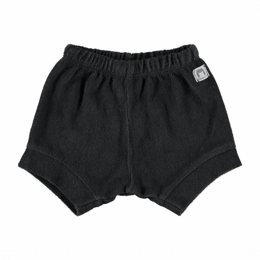 Pantalon corto antracita Cos