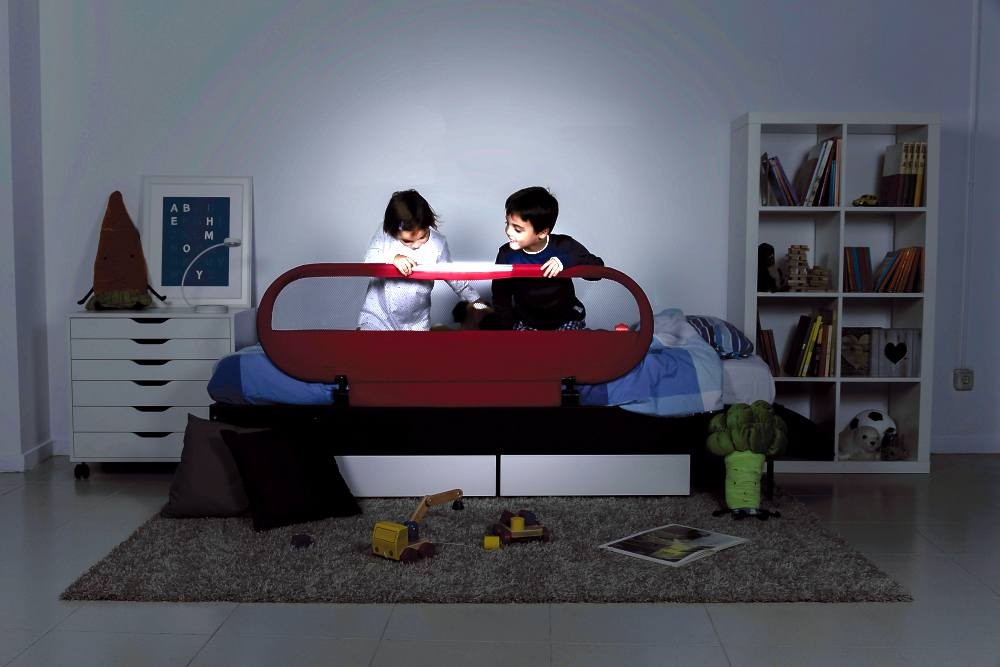 BabyHome Side Light (Led Light) - Ítem1