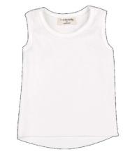 Camiseta sm canale blanca