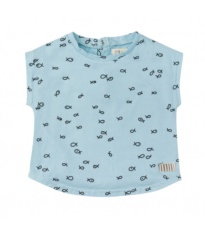 Camiseta mc fish mint