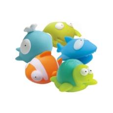 Animalitos agua Pippos