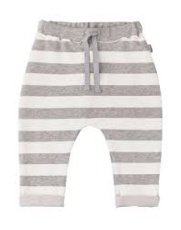 Pantalon largo sweet bunny