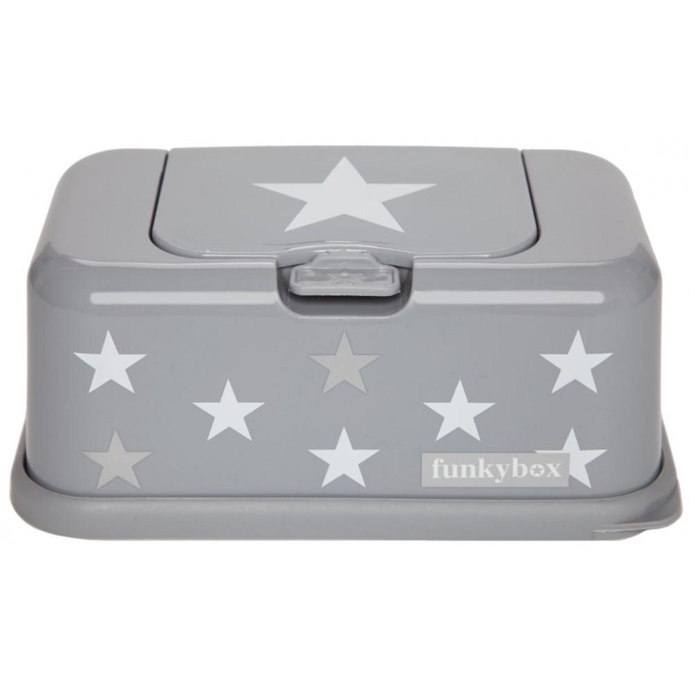 Funkybox plata estrella