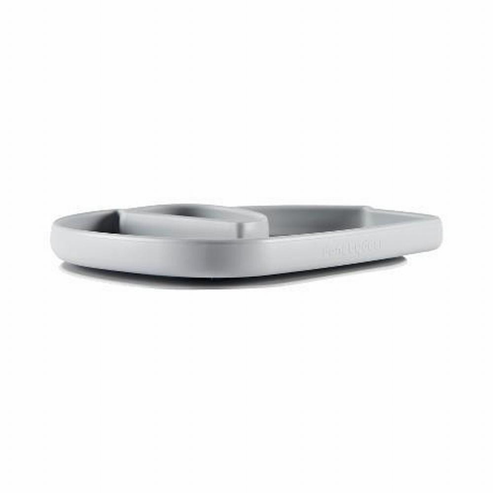 Plate elphee gris - Ítem1