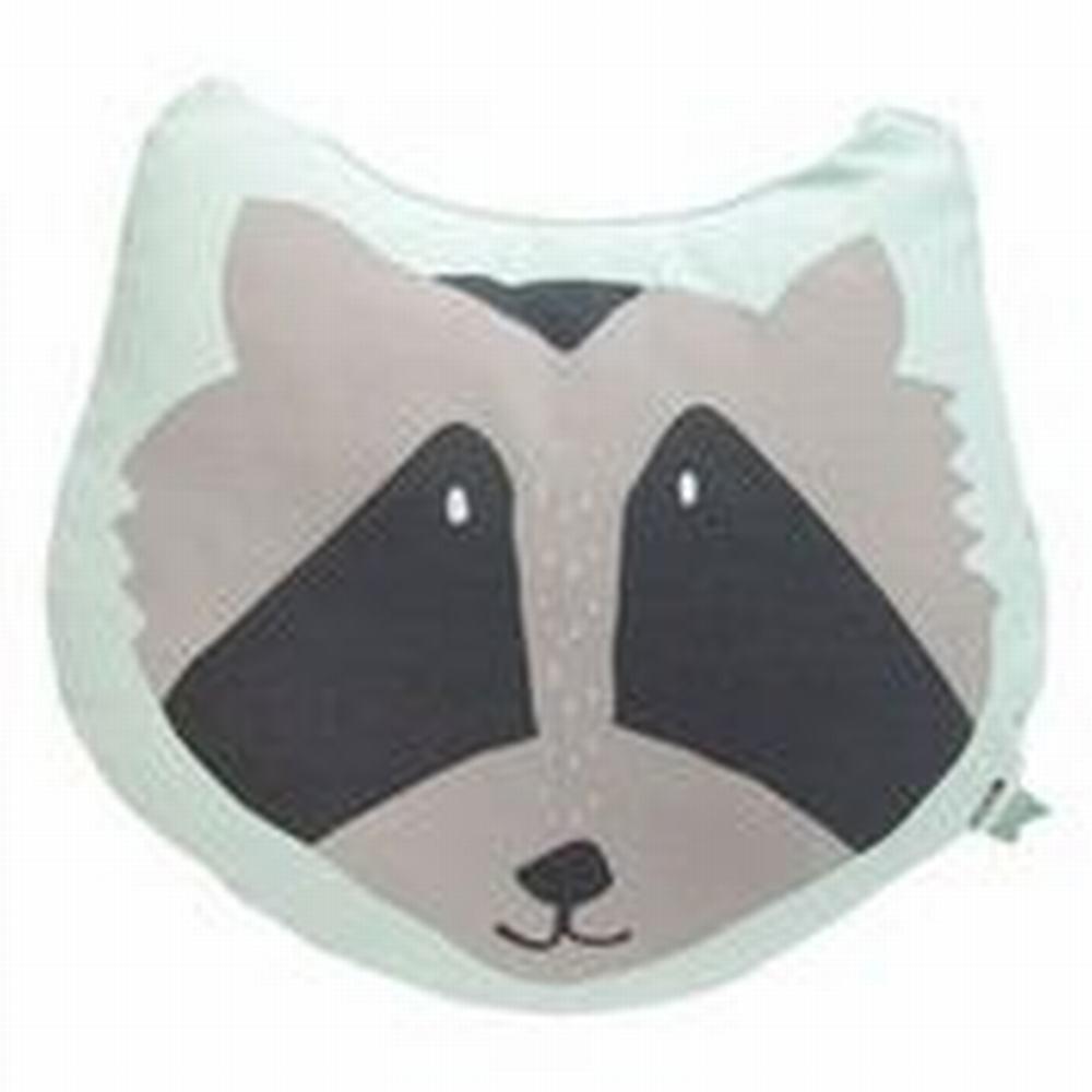 Cojín Mr.Raccoon