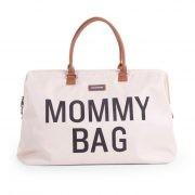Bolsa beige Mammy bag