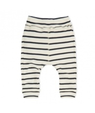 Pantalon rayas breton
