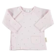 Camiseta cruzada mod. tim pinkpoint