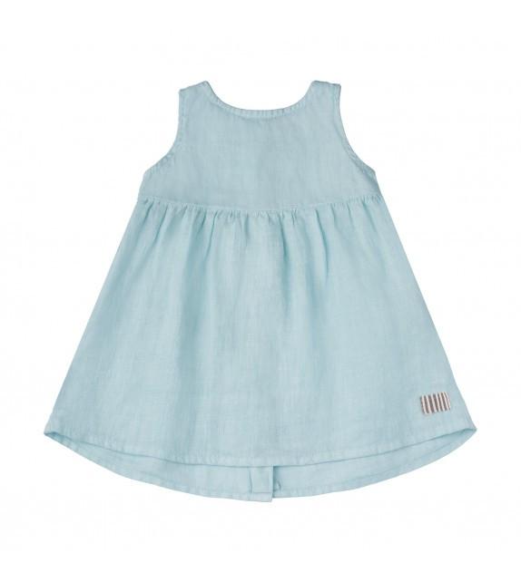 Vestido mint Clic Mini