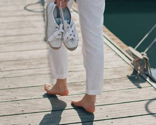 Cómo Quitar Mal Olor De Pies Y Zapatos Blog Vidorreta