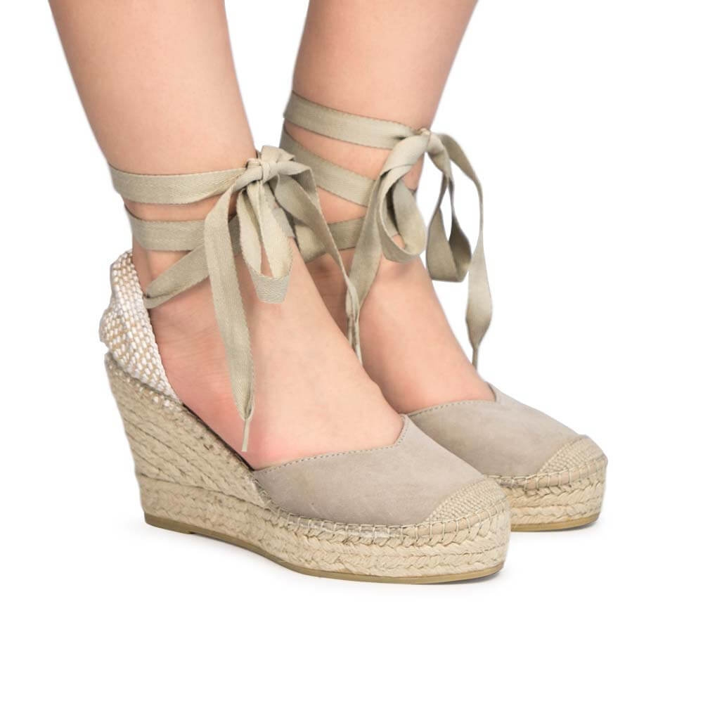 Wedge Espadrilles - Item4