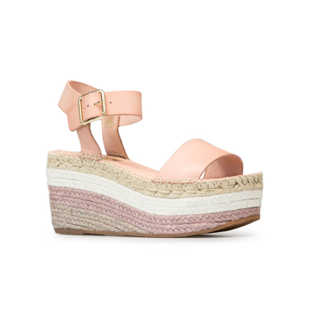 sandalias plataforma - Ítem1