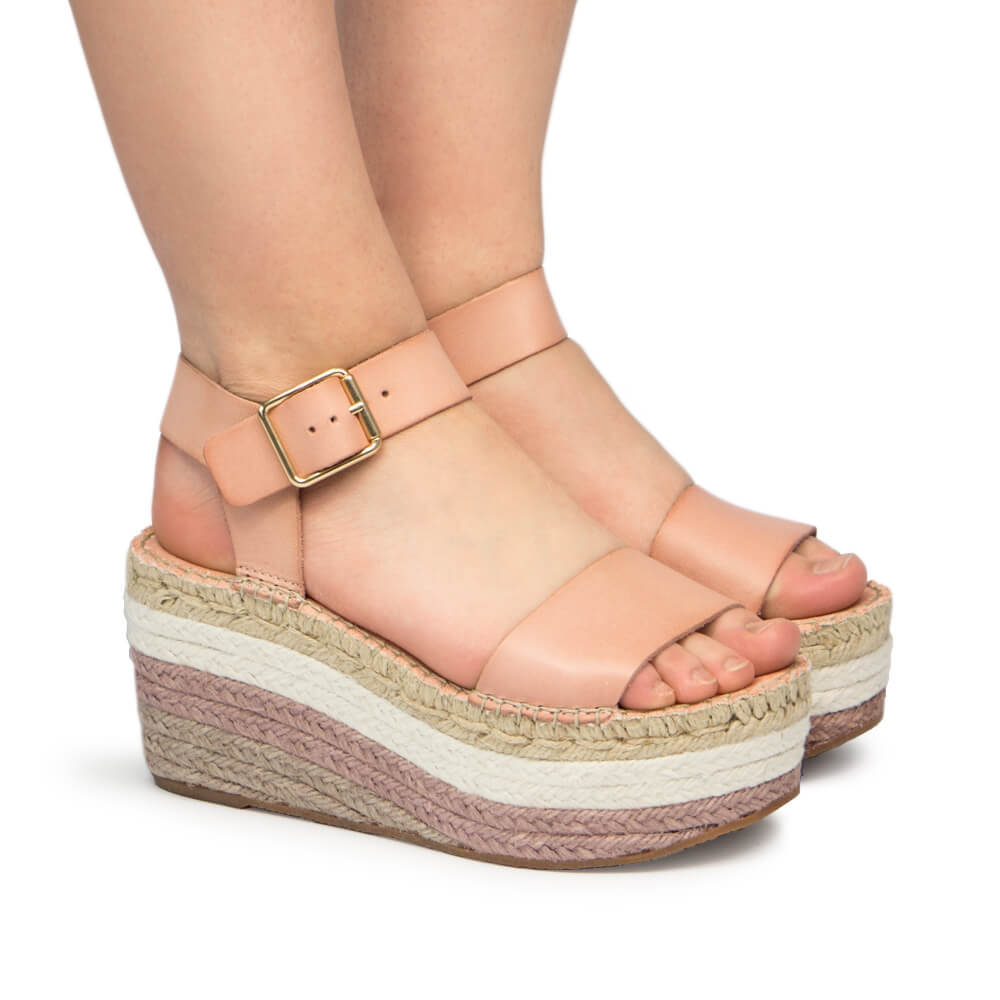 sandalias plataforma - Ítem4