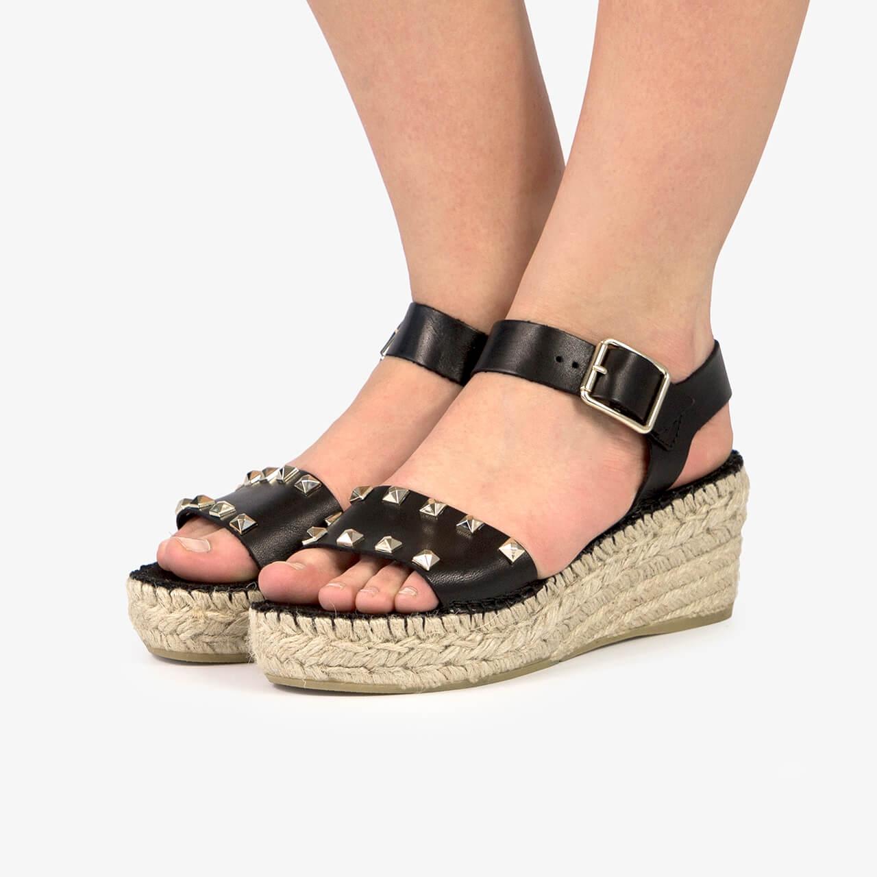 sandalias cuña - Ítem3