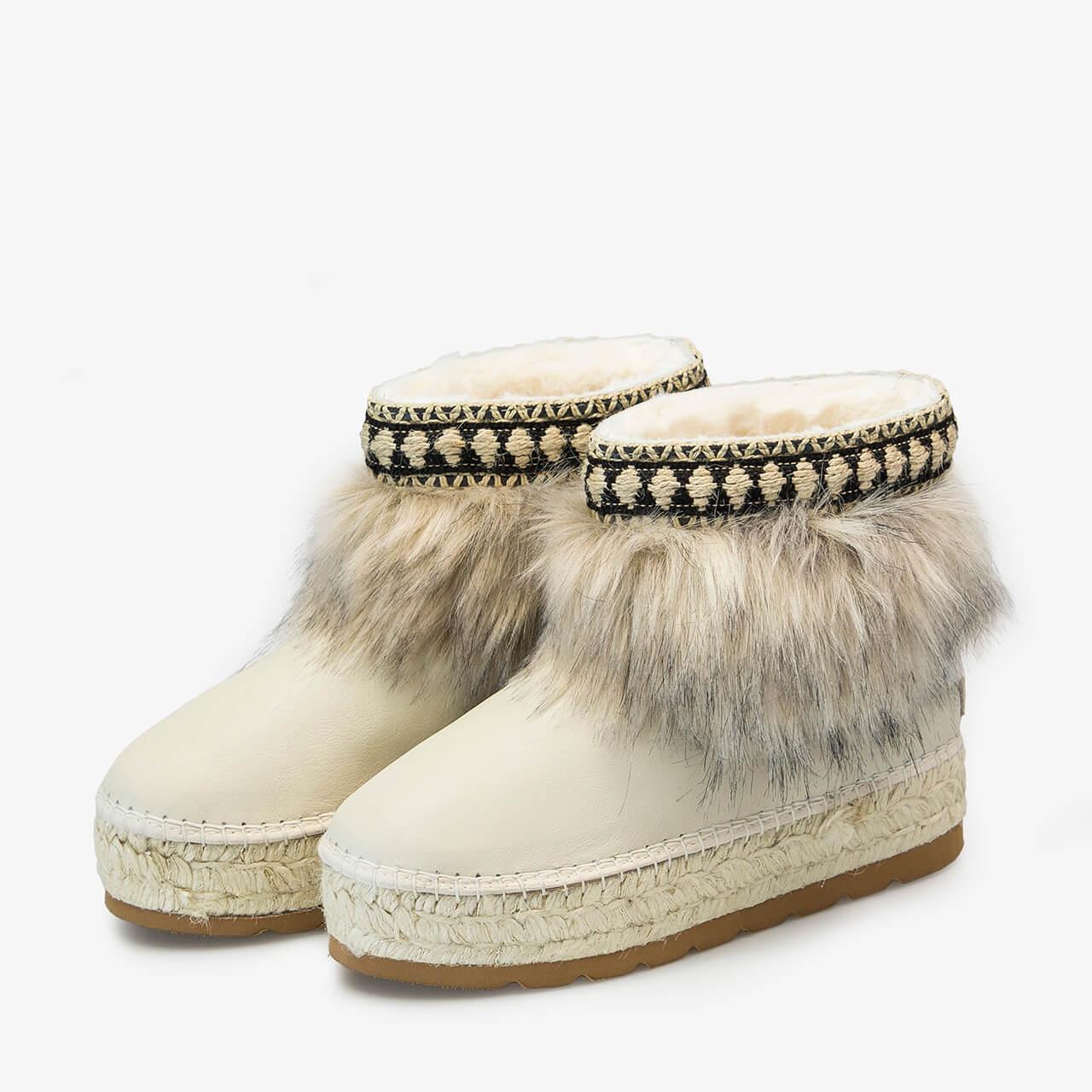 women's booties - Item1