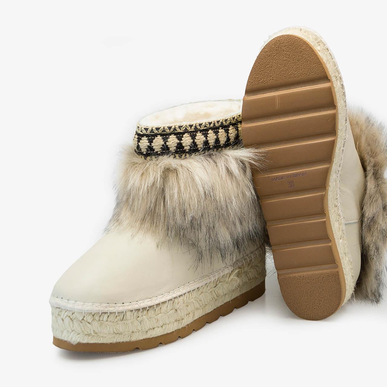 women's booties - Item2