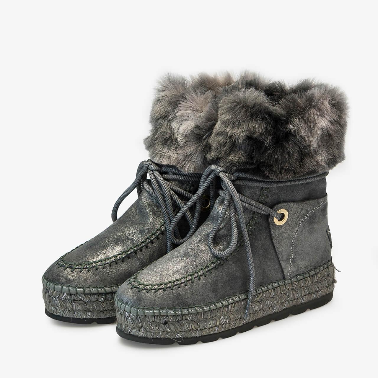 botas mujer - Ítem1