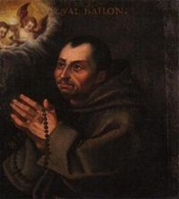 San Pascual Bailón
