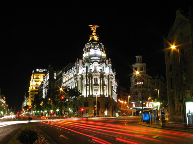 Places you can't miss in Madrid