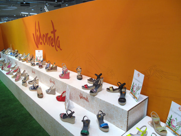 Vidorreta Footwear at Modacalzado