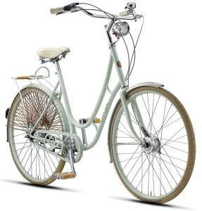 Bicicleta juliett-l