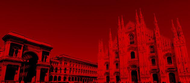 Milán, cuna de la moda italiana