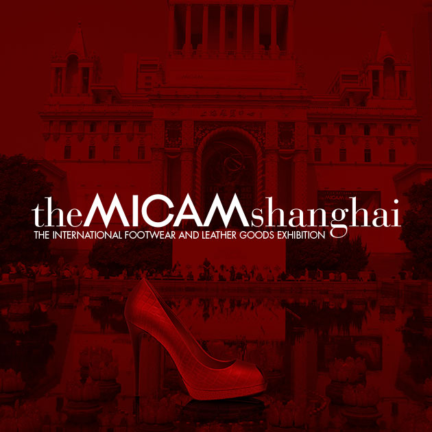 Vidorreta will be at The Micam Shanghaifair