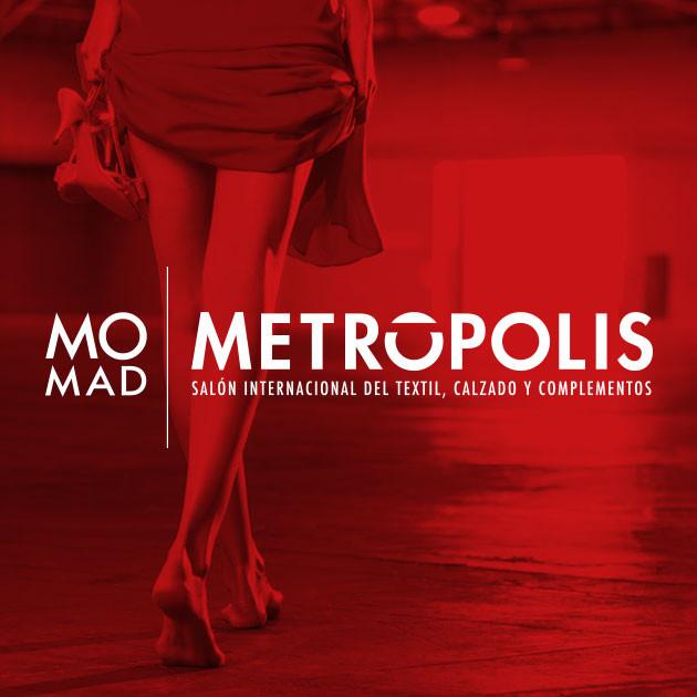 Vidorreta en momad metropolis 2014