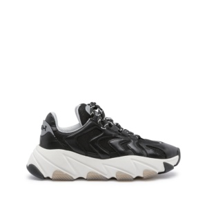 EXTREME Nappa Calf Black/Mesh Dragon Black