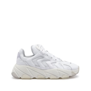 EXTREME Nappa Calf White/Mesh Dragon Snow White