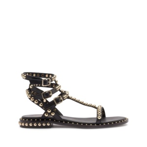 PLAY Soft Brasil Black/Ariel Studs