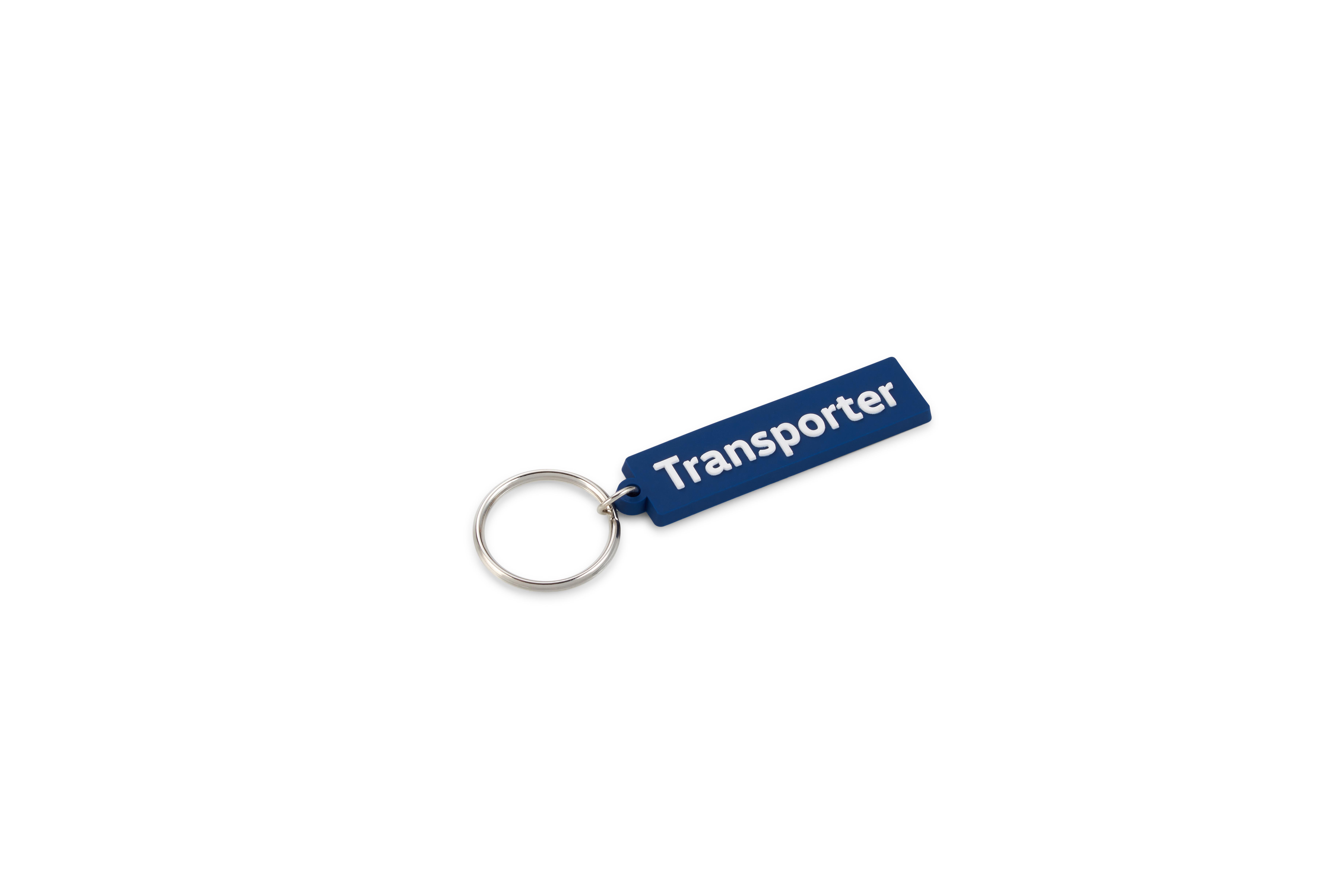 Llavero Transporter