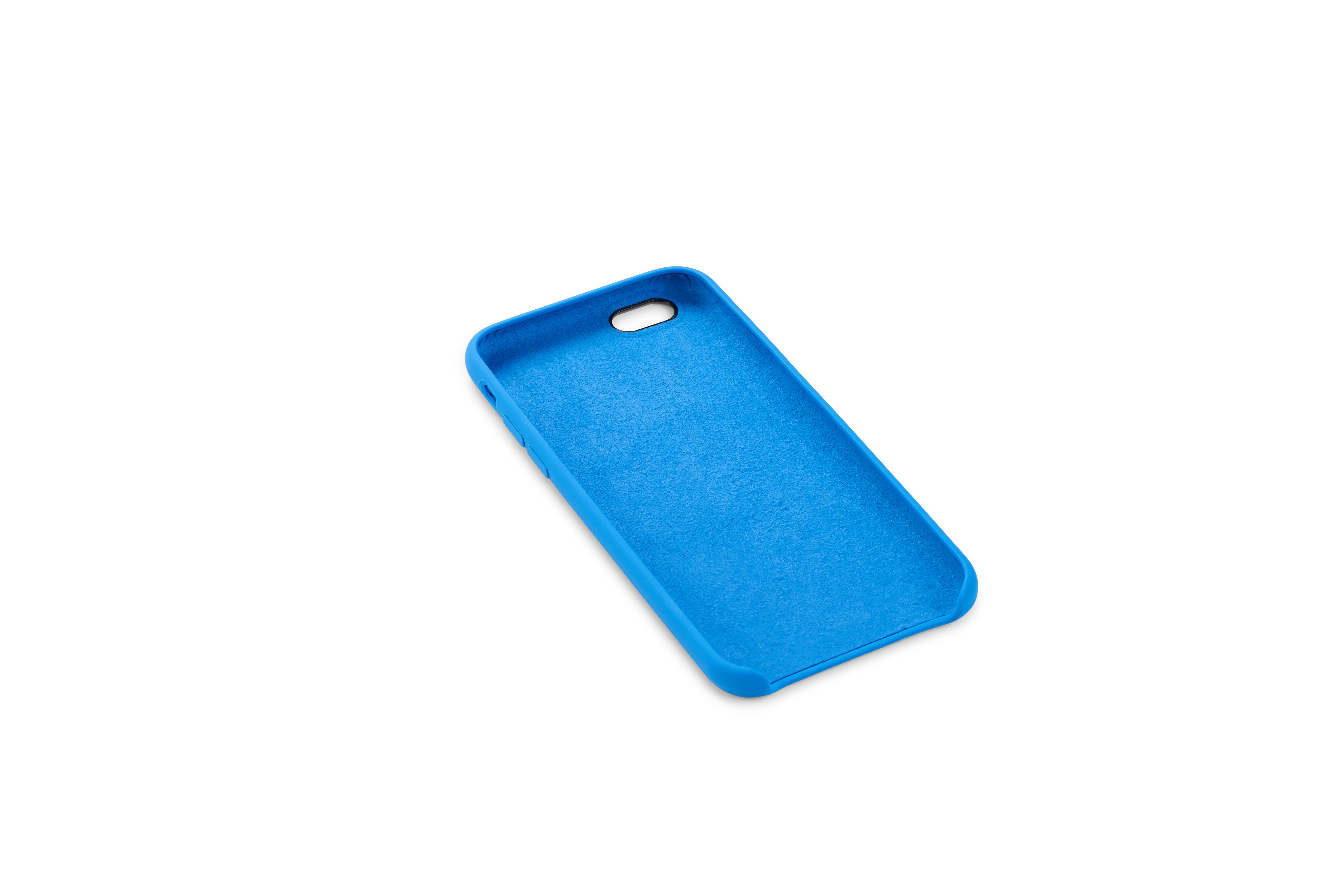 FUNDA IPHONE 6 FURGO AZUL - Ítem - 1