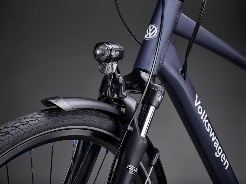 bicicleta trekking hombre - Ítem - 2