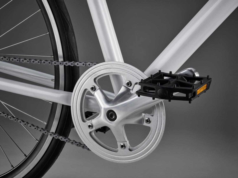 bicicleta monomarcha volkswagen - Ítem2