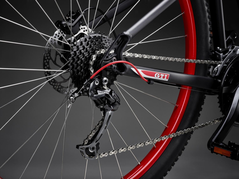 mountain bike - Ítem - 1
