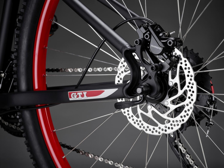 mountain bike - Ítem - 3