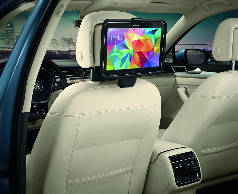soporte Galaxy Tab - Ítem - 1